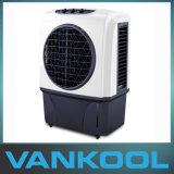 Hauptgebrauch-bequemer beweglicher Kühlventilator mit Wasserkühlung-Auflage-Luft Cooer