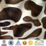 Polyester Velboa Gewebe