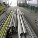 Pipe duplex sans joint d'acier inoxydable d'ASTM A790
