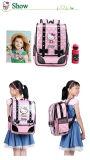 Späteste Fabrik-vorzüglicher handgemachter Freizeit-Rucksack für Mädchen
