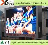 Cartelera impermeable al aire libre del RGB P10 SMD LED, haciendo publicidad de la visualización de LED/de la pantalla/del módulo