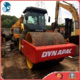 De gebruikte Rol van de Pers van Single_Drum 14ton_Vibration Dynapac Ca6602_Model