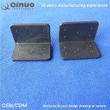protectores de la esquina del borde plástico del espesor de 3 milímetros para la correa del embalaje