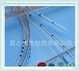 Fr12-Fr26 T Abfluss-Wegwerfentwässerung-medizinischer Katheter-China-Lieferant