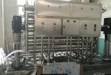 Système de traitement de filtration par purification d'eau RO