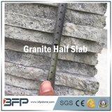 Telhas de mármore da laje do material de construção de quartzo da parte superior da vaidade do granito (preto de Shanxi)