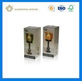 カスタム蝋燭の包装の紙箱(中国の蝋燭ボックス製造者の高品質の低価格)