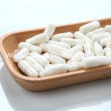Cápsulas del senior de la vitamina C de la comida sana