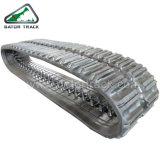 Trilhas de borracha da trilha do descarregador de B5X (YANMAR) (450*100*54)