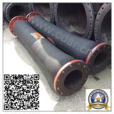 Manguito hidráulico industrial de la rastra de la descarga del agua