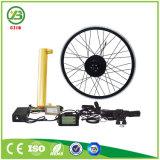 Motor eléctrico 48V 500W del eje de la bicicleta del fabricante de Jb-104c