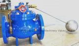 Valvola di galleggiante del livello d'acqua di telecomando idraulicamente (GL100X)