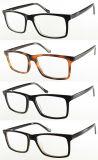 장방형 고품질 아세테이트 주식 Eyewear 광학 프레임