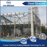 Costruzione prefabbricata della Camera di blocco per grafici della struttura d'acciaio dei 2 pavimenti