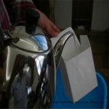 Bolsa de papel impermeable ---- (RBD-400um) de revestimiento doble de papel mineral rico de papel de piedra