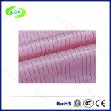 Ткань ESD Cleanroom полиэфира для формы работы (EGS-531)