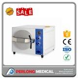 PTSXb20j熱い販売の高品質のテーブルトップの蒸気の滅菌装置