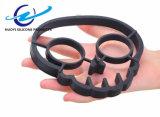 Милое уникально кольцо яичка силикона черепа конструкции