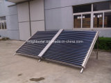 Нержавеющей стали солнечный коллектор пробки Non эвакуированный давлением