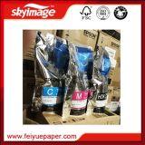 Le paquet d'encre de sublimation avec la puce pour l'imprimante à jet d'encre d'Epson aiment F6200, F7200, F9200