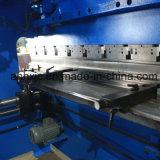 Новый тормоз давления Wf67y 100t/3200 Hydrauic с аттестацией Ce для оборудования
