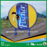 Boîte à lumière LED à bière pour panneau publicitaire