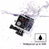 4 K Camera Action Caméra FHD Ski Wifi Caméra Casque Go Waterproof Sport Camera
