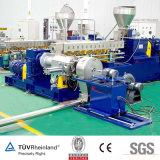Espulsione di reazione di alta efficienza della macchina di pelletizzazione