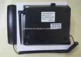 12 Jahr-Hersteller-örtlich festgelegtes drahtloses Telefon G-/Mtischplattentelefon mit 3G multi Langauge