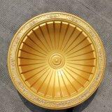 Купол зодчества для украшения Hn-G003 медальона потолка