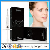Injectable Deep Anti-Wrinkle Cross-Linked Ha Dermal Filler