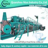 Machine remplaçable de couche de bébé de Chiaus