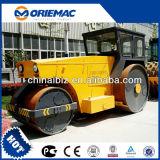La tonelada Yz12h de Changlin 12 escoge el rodillo de camino del tambor rodillo vibratorio de 8 toneladas