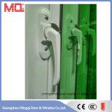 고품질 PVC 단면도 유리제 슬라이딩 윈도우 공장