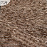 Tela de Chenille llana para el embalaje del sofá en Rolls