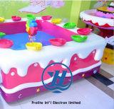 De Vissende Pool van de Apparatuur van de Speelplaats van het Kind van het vermaak voor Verkoop (zj-LBC02)