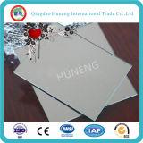 3.5mm Gleitbetriebs-Aluminiumspiegel gutes Glasquanlity