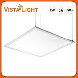 luz de techo de la iluminación del panel 100-240V LED para las escuelas