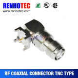 De calidad superior Hotsell Ir a CCTV coaxial conector TNC