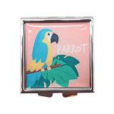 卸し売り飾る美しい金属の丸薬ボックス鉛1026