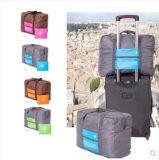 Ультрамодный Nylon складывая мешок перемещения Duffel спорта