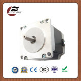 Pequeño motor de escalonamiento de la vibración NEMA23 57*57m m para la robusteza del CNC