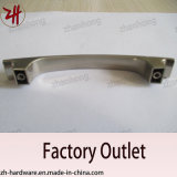 공장 직매 아연 합금 내각 손잡이 가구 손잡이 (ZH-1104)