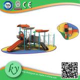 Tuv-Bescheinigungs-Zustimmungs-großes im Freienspielplatz-Gerät für Kinder