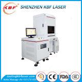 Material macio Ceramic PVC Sapphire FPC UV Precise Laser Cutting Machine