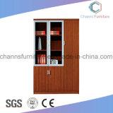 Colorear la cabina de relleno de madera opcional de los muebles de oficinas del estante
