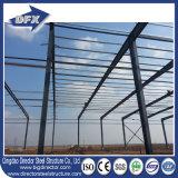 Vorfabrizierte Stahlkonstruktion-Pflanze mit ISOSGS bescheinigt