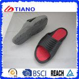 Nuovi pistoni della spiaggia della trasparenza del Mens in 2 colori di classe (TNK24812)
