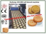 Eibisch-Biskuit-Maschine des Cer-Kh-600 anerkannte für Nahrungsmittelmaschine