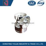 Fabrication d'OIN 9001 de la Chine pour l'acier inoxydable 1.4408 moulant